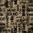 Stock Photo: Art urbgraffiti raster background