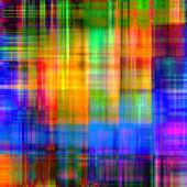 Fond papier vibrant coloré abstrait art — Photo