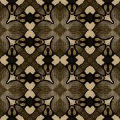 Retro starodawny tło wzór — Zdjęcie stockowe