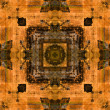 Art eastern national traditional pattern — Stockfoto