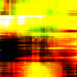 Stock Photo: Art abstract rainbow pattern background