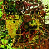 Fundo abstrato colorido vibrante papel de arte — Foto Stock