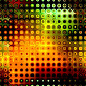 Art abstract geometric texture background — Stockfoto