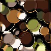 Art glass geometric colorful background — Stockfoto