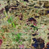 Sfondo di arte astratta grunge texture — Foto Stock