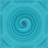 Dekorative spiralförmig gemusterten textur — Stockfoto