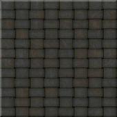 Decoratie rieten naadloze textuur in — Stockfoto
