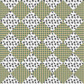Seamless pattern texture — Vector de stock