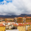 Stock Photo: Las Americas in Tenerife island - Canary