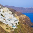 Santorini view (Oia), Greece — стоковое фото #10954488