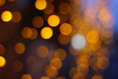 Abstract bokeh background — Photo