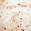 Cappuccino foam background - Stock Photo