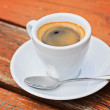 Coffee espresso — Stock Photo #11781368