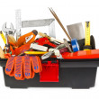 Toolbox — Stock Photo #11143381