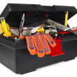 Toolbox — Stock Photo #11156011
