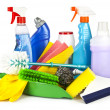 Cleaning — Stock Photo #11156102
