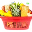 Basket — Stock Photo