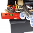 Toolbox — Stock Photo #11462654