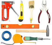 Work tools — Foto de Stock
