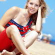 Summer — Stock Photo #11442390