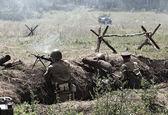 Savaş i̇kinci dünya savaşı'nın yeniden inşası — Stok fotoğraf