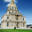 Les Invalides, Paris — Stock Photo #11008792