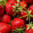 Strawberry close up — Stock Photo #11832343