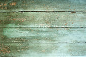 Backgrounds collection - The old paint on boards — Stock Photo