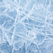 Ice texture — Stock Photo #12319340