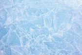 Texture de glace — Photo