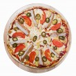 Pizza — Stock Photo #11338429