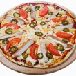 Pizza — Stock Photo #11688775