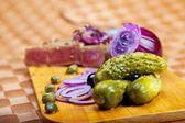 Food — Stock Photo