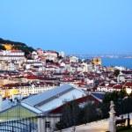 Lisbon — Stock Photo #10982424