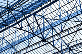 Glass roof — Photo