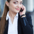 Business woman — Stock Photo #11191063