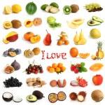 Recogida de fruta — Foto de Stock