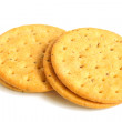 Crackers — Stock Photo #11007847