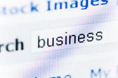Business. — Stock Photo