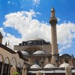 Mevlana Museum — Stock Photo #11538143