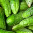 Cucumbers — Stock Photo #11542864