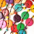 Colorful beads — Stock Photo #11422760
