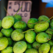 Mangoes at market - Photo