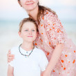 Mother and son portrait — Stock Photo #12209164
