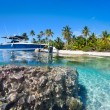 Royalty-Free Stock Photo: French Polynesia
