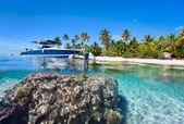 French Polynesia — Stock Photo