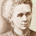 Постер, плакат: Marie Curie