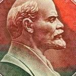 Постер, плакат: Vladimir Lenin