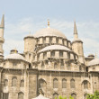 Valide Sultan Mosque most famous as Yeni Cami — Foto Stock
