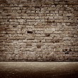 Bricks wall — Stock Photo #11782174